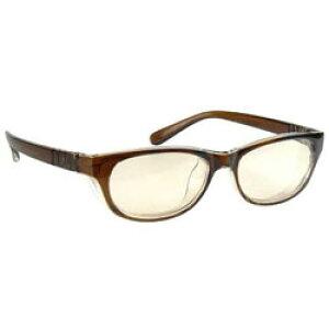 名古屋眼鏡 【保護メガネ】メオガードナチュラルM(ブラウン)8868-02 8868_02