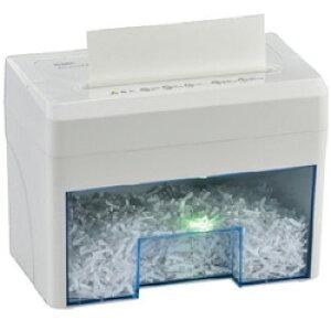 オーム電機 クロスカットシュレッダー (A5サイズ) SHR-SD01 SHRSD01
