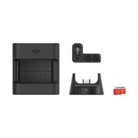 DJI(ディージェイアイ) Osmo Pocket Part 13 Expansion Kit OSPO13 OSPO13