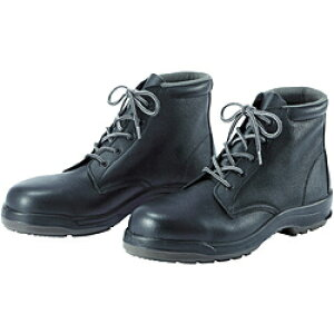 ミドリ安全 ミドリ安全 ウレタン2層底 安全靴 中編上 CF120 26.5cm CF12026.5