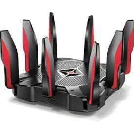 TPLINK Archer C5400X wifiルーター Archer ブラック [ac/n/g/b] ARCHERC5400X