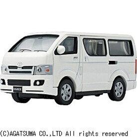 アガツマ・エンタテイメント ダイヤペット DK-5118 トヨタ ハイエース DK-5118トヨタハイエース