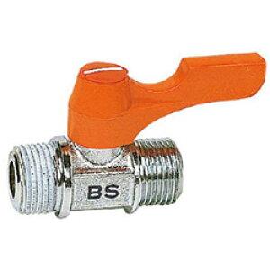 アソー エースボール両外ネジ用(1/8×1/8) BS1011 BS1011