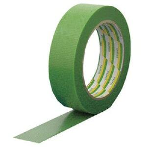 ダイヤテックス 硬質塩ビ養生テープ ES07GR ES07GR