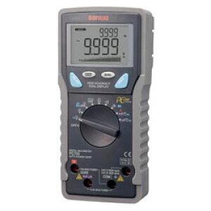 三和電気計器 デジタルマルチメータ RD700 RD700