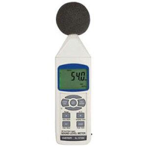 カスタム デジタル騒音計 SL1373SD SL1373SD