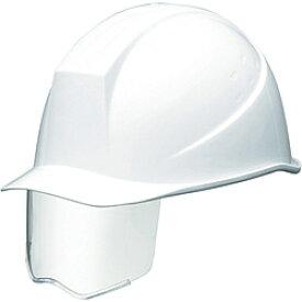 ミドリ安全 ミドリ安全 環境安全用品 ホワイト SC11BSRAKPW