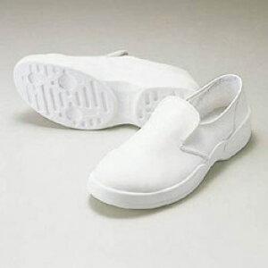 ゴールドウィン ゴールドウイン 静電安全靴クリーンシューズ ホワイト 24.0cm PA9880−W−24.0 PA9880W24.0