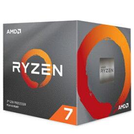 【在庫限り】 AMD(エーエムディー) Ryzen 7 3800X BOX品 100_100000025BOX [振込不可]