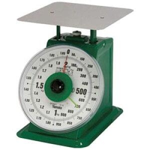 大和製衡 置き針付上皿はかり JSDX−2(2kg) JSDX2 JSDX2