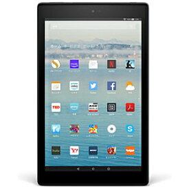 Amazon(アマゾン) Fire HD 10 タブレット ブラック (10インチHDディスプレイ) 32GB Amazon ブラック B07KD9HHM3 [10.1型 /ストレージ:32GB /Wi-Fiモデル] B07KD9HHM3 [振込不可]