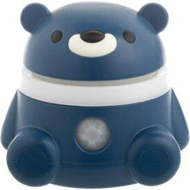 HAMEE Hamic BEAR(ハミックベア)子どものための音声メッセージロボット 282-885338 ブルー HAMICBEARBL