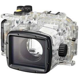 Canon(キヤノン) ウォータープルーフケース(PowerShot G7 X Mark II用) WP-DC55 WPDC55