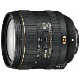 Nikon(ニコン) AF-S DX NIKKOR 16-80mm f/2.8-4E ED VR [ニコンFマウント(APS-C)] 標準ズームレンズ AFSDXVR1680