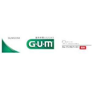 サンスター GUM(ガム) 薬用 デンタルペースト 155g〔歯磨き粉〕