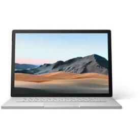 Microsoft(マイクロソフト) Surface Book 3 SMV-00018 [15型/Core i7/メモリ32GB/SSD1TB/Windows10/Office付き] SMV00018