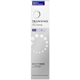 第一三共ヘルスケア トランシーノ薬用クリアクレンジング 120g