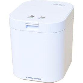島産業 生ごみ減量乾燥機 パリパリキュー PPC-11WH [温風乾燥式] PPC11