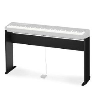 CASIO(カシオ) カシオ電子ピアノPX-Sシリーズ対応スタンド CS-68PBK CS68PBK