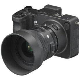 SIGMA(シグマ) sd Quattro・30mm F1.4 DC HSM Art レンズキット [シグマSAマウント(APS-C)] ミラーレスカメラ