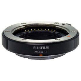 FUJIFILM(フジフイルム) マクロエクステンションチューブ(11mm) MCEX-11 FMCEX11