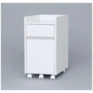 アイリスオーヤマ キャビネット(W312xD465mm) オフホワイト FDK-3059C FDK3059C