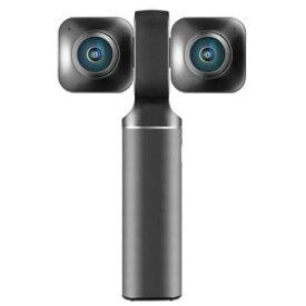 FOX VuzeXR VUZE-XR-BLK 360度カメラ VUZEXRBLK