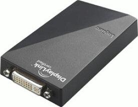 Logitec(ロジテック) LDE-WX015U(USB2.0対応 マルチディスプレィアダプタ/QWXGA対応モデル) LDEWX015U