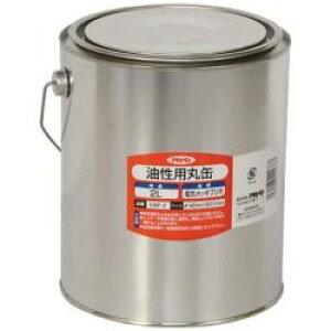 アサヒペン アサヒペン 油性用丸缶2L 222787 222787