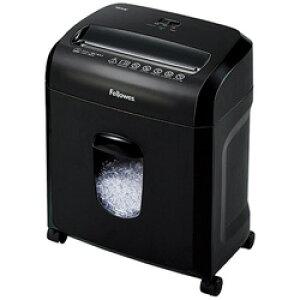 フェローズ 16MC-R 電動シュレッダー [マイクロカット /A4サイズ] 16MCR
