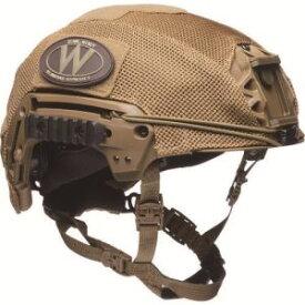 【チームウェンディ TEAM WENDY】EXFIL LTP/カーボン用 メッシュヘルメットカバー 71-MHC-CB