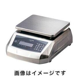【アズワン AS ONE】防塵・防水はかり(IP68規格準拠)6000g 3-6688-02 WPS6K1