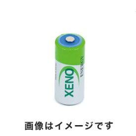 【アズワン AS ONE】アズワン データロガー用 1/2 AA(3.6V)リチウム電池(EC600・650用) 2-2957-42 XLP-050F