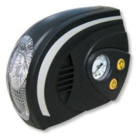 【大自工業 メルテック Meltec】エアーコンプレッサー LEDライト付 ML-260