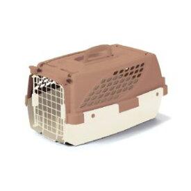 【スペクトラムブランズ SpectrumBrands】ファーストラックス ペットスイート S チョコ 小型犬 猫 キャリーケース
