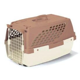 【スペクトラムブランズ SpectrumBrands】ファーストラックス ペットスイート M チョコ 小型犬 猫 キャリー