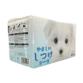 【ペットプロジャパン Pet Pro Japan】ペットプロジャパン やさしいしつけシーツ 40+2枚入