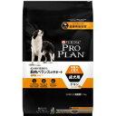 【ネスレ日本 Nestle】ネスレ日本 Nestle ピュリナ プロプラン 中型犬・大型犬 成犬用 チキン ほぐし粒入り 12kg