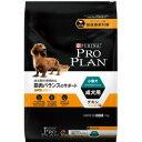 【ネスレ日本 Nestle】ネスレ日本 ピュリナ プロプラン 小型犬 成犬用 チキン ほぐし粒入り 7kg