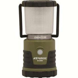 【ジェントス GENTOS】ジェントス EX-036D LED ランタン エクスプローラー GENTOS