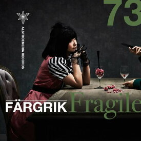 【Alstroemeria Records】Fragile / FARGRIK