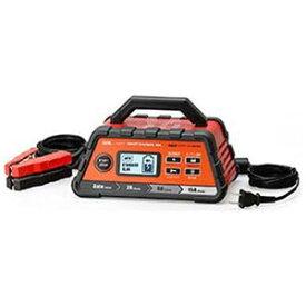 【大橋産業 バル BAL】大橋産業 バル 12Vバッテリー専用充電器 SMART CHARGER 15A 2707