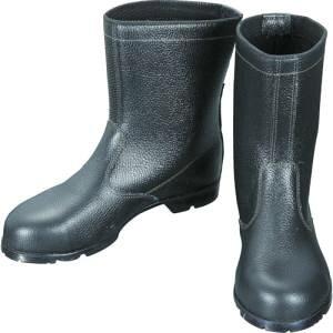 【シモン Simon】シモン AS24 28.0 安全靴 半長靴 AS24 28.0cm