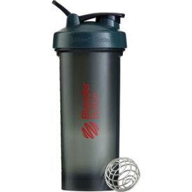【ブレンダーボトル Blender Bottle】ブレンダーボトル BBPRO45FC プロテインシェーカー プロ45 45oz 1300ml グレー/レッド GRD BlenderBottle