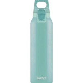 【シグ SIGG】シグ ホット&コールド ワン ルシッド グレーシャ 0.5L ステンレス製ボトル 13030 SIGG
