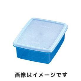 【岩崎工業 IWASAKI】岩崎工業 カラーフードパック(ジャンボ) ブルー 5.7L 3-4862-03 B-386 M