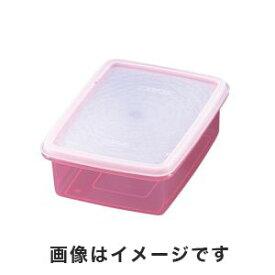 【岩崎工業 IWASAKI】岩崎工業 カラーフードパック(ジャンボ) ピンク 5.7L 3-4862-01 B-386 M