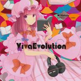【Halozy】Viva Evolution