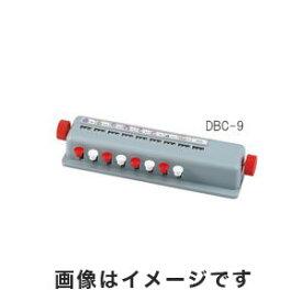 【アズワン AS ONE】アズワン 手動式白血球分類計数器 表示部 9個 3-6135-03 DBC-9
