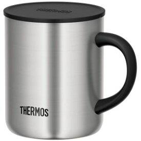 【サーモス THERMOS】サーモス JDG-350 真空断熱マグカップ ステンレス S 350ml THERMOS